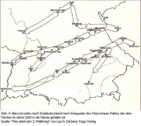 Gerd Gutemann Der Dritte Weltkrig